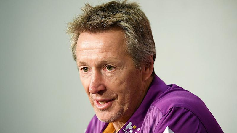 Craig Bellamy has indicated that his coaching career is almost over. Pic: Getty