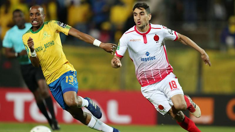 Caf Champions League Group C Review: Horoya top the standings as Sundowns and Wydad share the spoils in Tshwane