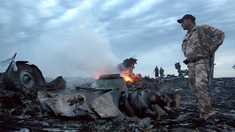 The Downing of MH17 – A Distressingly 'Happy' Error for Putin and the Russian Economy