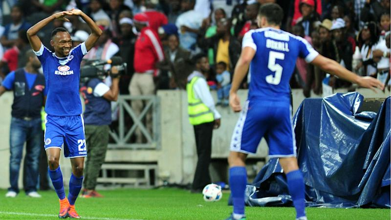 Boxall: Baxter to Bafana reports hasn't affected SuperSport United's form