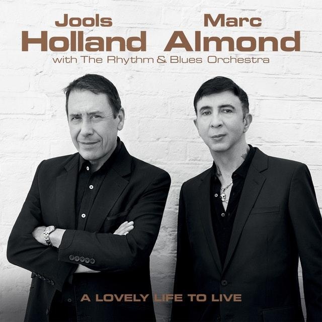 Jools Holland and Marc Almond to release album