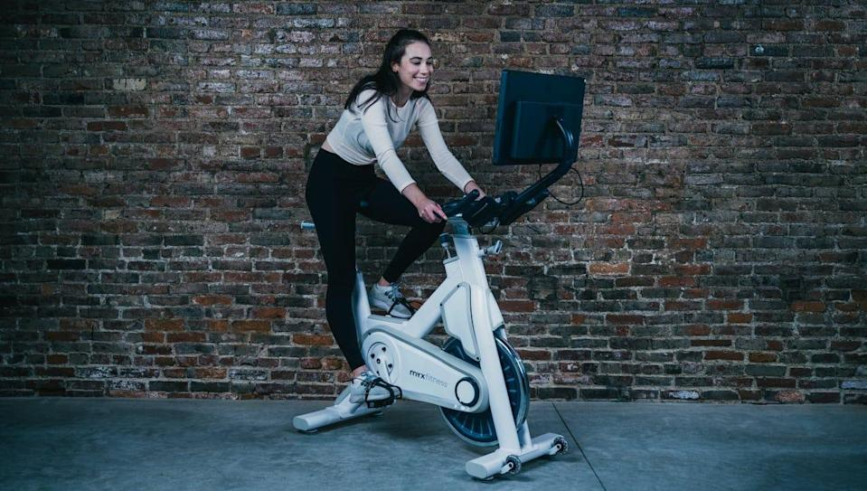 Best gifts for mom: Myx bike