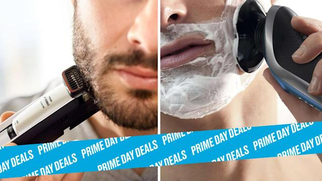 Photo Illustration by Elizabeth Brockway/The Daily Beast * Philips Norelco Beard Trimmer, $30 (37% off). * Philips Norelco Electric Shaver, $80 (47% off) * Top ratings, wet-and-dry capabilities, wireless. Read more about Philips Norelco here. * Shop the rest of our other Prime Day deal picks here. Not a Prime member yet? Sign up here.Philips Norelco is popular for its facial hair management products, fancy for shavers and trimmers that you can grab and head into the shower. The 5100 Series Beard Trimmer is slim, fast, and maintains itself with no need for oiling — and $30 today. The 8900 Series Electric Shaver cuts in eight directions for a closer shave than most. Get it for $80. Both deals come with thousands of reviews so go see what the hype is about and get a cleaner, easier, and more seamless trim.   Get it on Amazon >Let Scouted guide you to the best Prime Day deals. Shop Here >Scouted is internet shopping with a pulse. Follow us on Twitter and sign up for our newsletter for even more recommendations and exclusive content. Please note that if you buy something featured in one of our posts, The Daily Beast may collect a share of sales.Read more at The Daily Beast.Got a tip? Send it to The Daily Beast hereGet our top stories in your inbox every day. Sign up now!Daily Beast Membership: Beast Inside goes deeper on the stories that matter to you. Learn more.