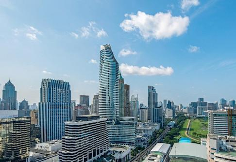 The reopening of free trade talks between the EU and Thailand will have economic implications for one of Southeast Asia's more advanced economies. Pictured: Bangkok. Photo: SCMP Pictures