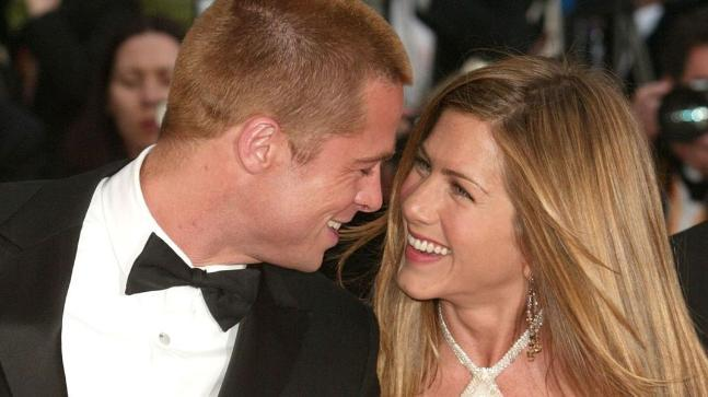 According to reports, Jennifer Aniston and Justin Theroux's marriage is on the rocks, and she might just reconcile with her former husband, Brad Pitt.