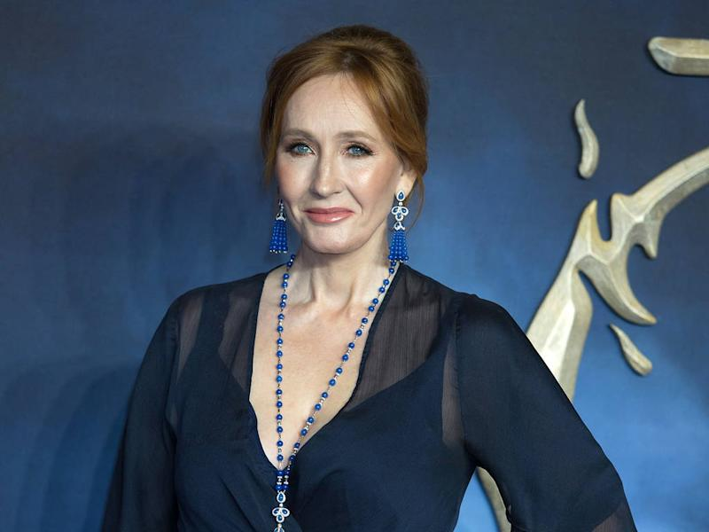 J.K. Rowling called out for anti-transgender comments