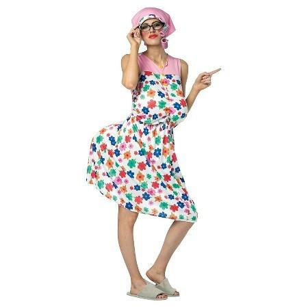 The Tranny Granny costume has been removed from multilpe retailers. (Photo: Target)