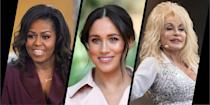 <p>Searching for a bit of feminist inspiration to help you feel strong and ready to take on the world? Here, we've rounded up some of the best words of female empowerment from some seriously iconic women, spanning Virginia Woolf, the Duchess of Sussex and Dolly Parton.</p>