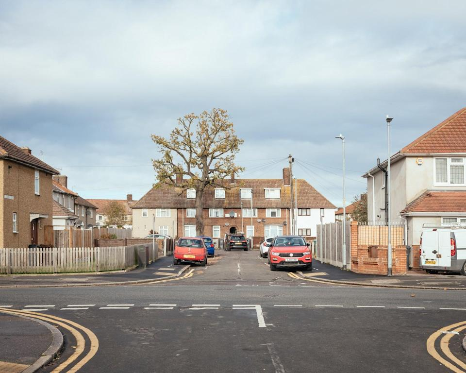 <p>The Becontree accounts for almost half of Barking and Dagenham's population</p> ( Jim Stephenson)