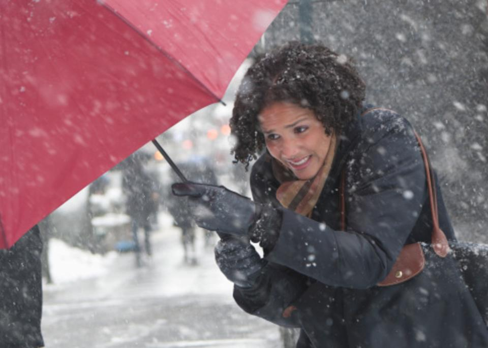 Atlantic: Early winter storm spreads heavy rain, wind and snow