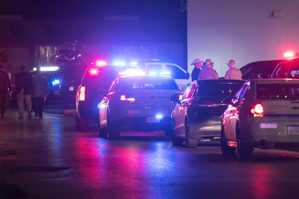 Representational photo. Houston police found the 20-year-old man shot dead in the street (Getty Images)