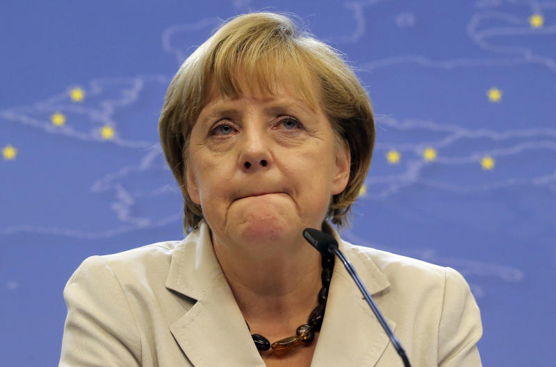Germany blocks EU carbon cap to protect automakers