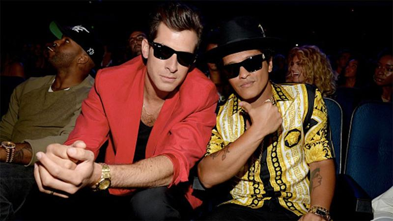 Mark Ronson and Bruno Mars are being sued over claims their hit song