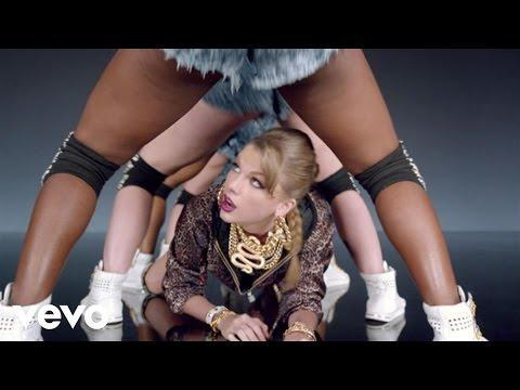 """<p>If you're feeling moody because the haters are trying to bring you down, just listen to the wise words of T-Swift and you'll be shaking off the drama in approximately three seconds. </p><p><a class=""""link rapid-noclick-resp"""" href=""""https://open.spotify.com/album/2QJmrSgbdM35R67eoGQo4j?highlight=spotify%3Atrack%3A5xTtaWoae3wi06K5WfVUUH"""" rel=""""nofollow noopener"""" target=""""_blank"""" data-ylk=""""slk:Listen on Spotify"""">Listen on Spotify</a></p><p><a href=""""https://www.youtube.com/watch?v=nfWlot6h_JM"""" rel=""""nofollow noopener"""" target=""""_blank"""" data-ylk=""""slk:See the original post on Youtube"""" class=""""link rapid-noclick-resp"""">See the original post on Youtube</a></p>"""