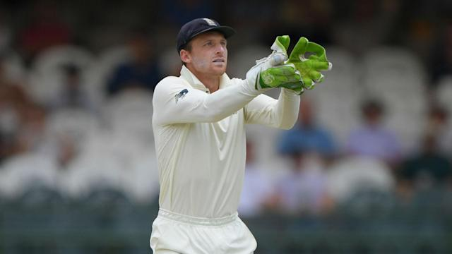 England wicketkeeper-batsman Jos Buttler has been punished for the verbal volleys he threw at Vernon Philander.