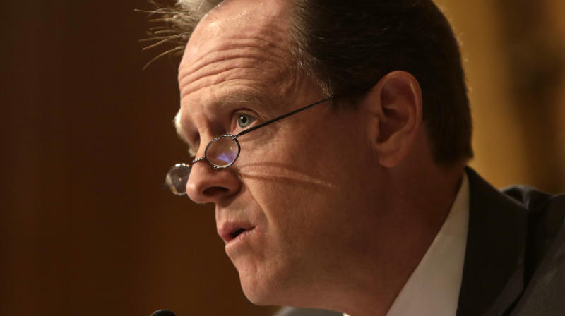 GOP Sen. Pat Toomey Calls On Roy Moore To Step Aside From Alabama Race