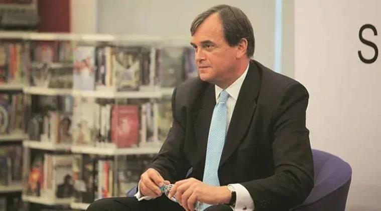 Dominic Asquith, Dominic Asquith on CAA protests, CAA protests India, citizenship act, CAA-NPR-NRC protests, Indian express