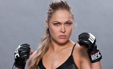 'Fast and Furious 7' Adding UFC Champion Ronda Rousey