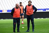 France have been 'very impressive' since Fabien Galthie took over as head coach and Shaun Edwards arrived as defence coach