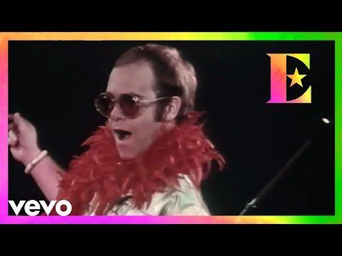 "<p>An oldie but a goodie, Elton John and his trusty songwriting partner (if you've watched Rocketman you'll know), Bernie Taupin penned this Christmas hit back in 1973.</p><p><a href=""https://www.youtube.com/watch?v=IbRtGMm96F8"" rel=""nofollow noopener"" target=""_blank"" data-ylk=""slk:See the original post on Youtube"" class=""link rapid-noclick-resp"">See the original post on Youtube</a></p>"