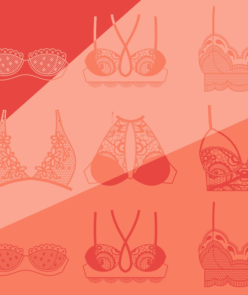 7 Simple Steps to Finding a Bra That Fits You Perfectly