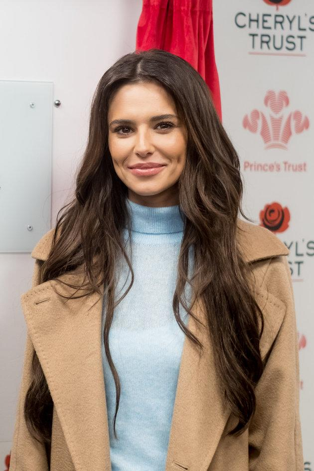 New music is on the way from Cheryl