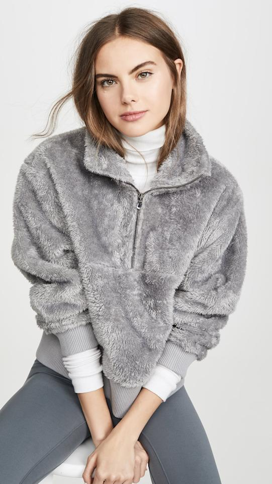 "<p>This <a href=""https://www.popsugar.com/buy/Varley-Duray-Pullover-532939?p_name=Varley%20Duray%20Pullover&retailer=shopbop.com&pid=532939&price=155&evar1=fab%3Aus&evar9=36291197&evar98=https%3A%2F%2Fwww.popsugar.com%2Ffashion%2Fphoto-gallery%2F36291197%2Fimage%2F47027885%2FVarley-Duray-Pullover&list1=shopping%2Choliday%2Cwinter%2Cgift%20guide%2Cwinter%20fashion%2Choliday%20fashion%2Cfashion%20gifts&prop13=api&pdata=1"" rel=""nofollow"" data-shoppable-link=""1"" target=""_blank"" class=""ga-track"" data-ga-category=""Related"" data-ga-label=""https://www.shopbop.com/duray-pullover-varley/vp/v=1/1586031752.htm?folderID=13905&amp;fm=other-shopbysize-viewall&amp;os=false&amp;colorId=41963&amp;ref=SB_PLP_NB_63"" data-ga-action=""In-Line Links"">Varley Duray Pullover</a> ($155) looks so soft and cozy.</p>"