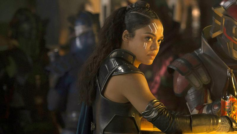 Tessa Thompson says that Marvel have made diversity a big deal in phase 4 (Image by Marvel Studios)