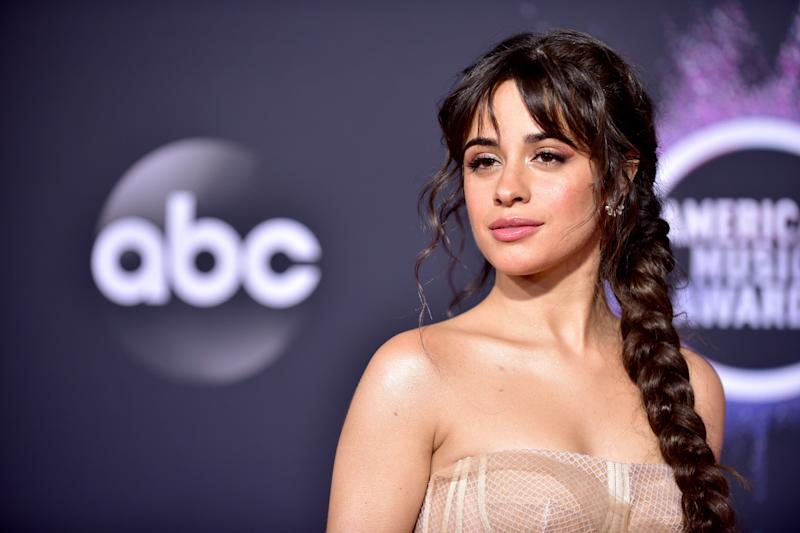 "Camila Cabello Apologized for ""Hurtful"" Language After She Was Called Out for Racism"