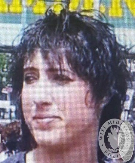 Julia Rawson, 46, was last seen alive in May last year and her disappearance sparked an extensive investigation. Source: West Midland Police