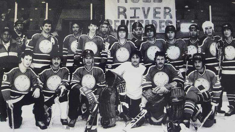 'We live and die by the puck': 40 years on ice, Yukon Native Hockey Tournament bigger than ever
