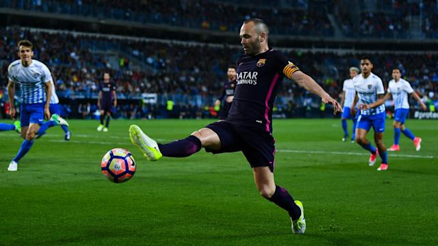 There was more controversy as Luis Enrique's side came unstuck against Malaga, but those in the Camp Nou squad are not making excuses