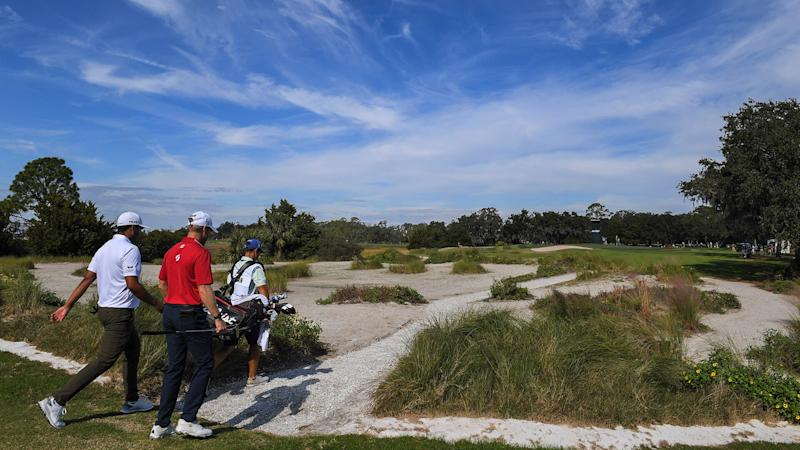 PGA Tour, Korn Ferry Tour players to team up this week in Sea Island event