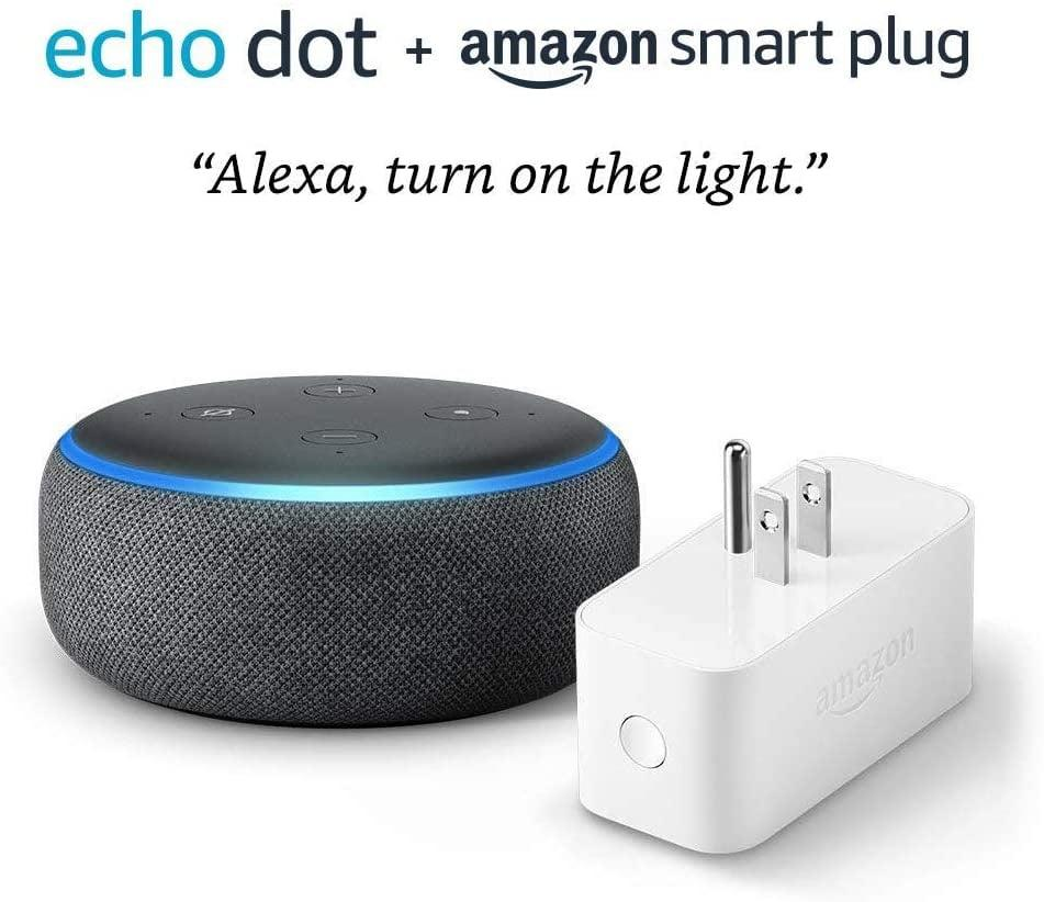"<p><product href=""https://www.amazon.com/Echo-bundle-Amazon-Smart-Plug/dp/B07VB567XT/ref=gbps_tit___62770e6e?smid=ATVPDKIKX0DER"" target=""_blank"" class=""ga-track"" data-ga-category=""internal click"" data-ga-label=""https://www.amazon.com/Echo-bundle-Amazon-Smart-Plug/dp/B07VB567XT/ref=gbps_tit___62770e6e?smid=ATVPDKIKX0DER"" data-ga-action=""body text link"">Echo Dot Bundle With Amazon Smart Plug</product> ($24, originally $75)</p>"