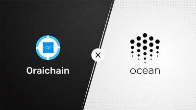 Oraichain & Ocean Partnership - Joining Forces to Unleash the Power of AI