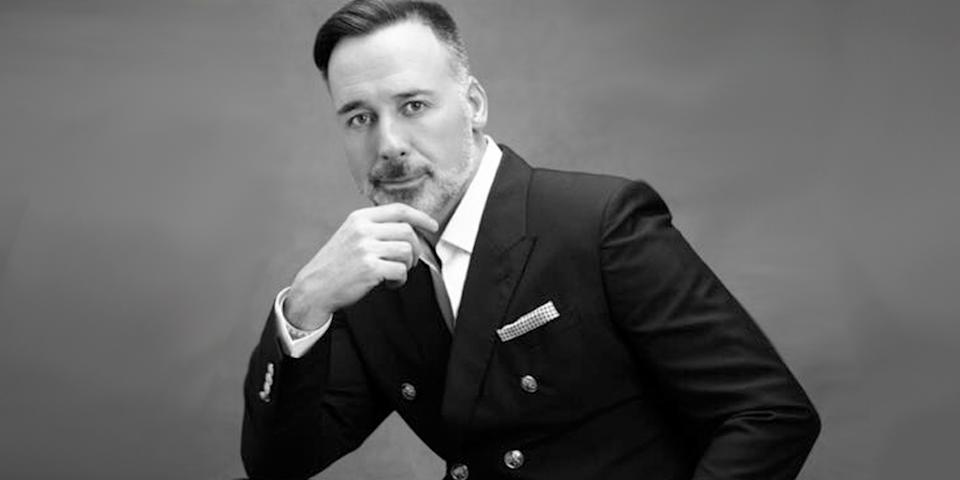David Furnish - CEO, Rocket Entertainment Group. Photo: Rocket Entertainment Group