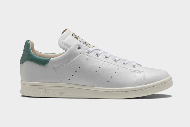 innovative design 55eb1 8f5cd The Iconic Adidas Stan Smith Is Getting a Luxury Makeover