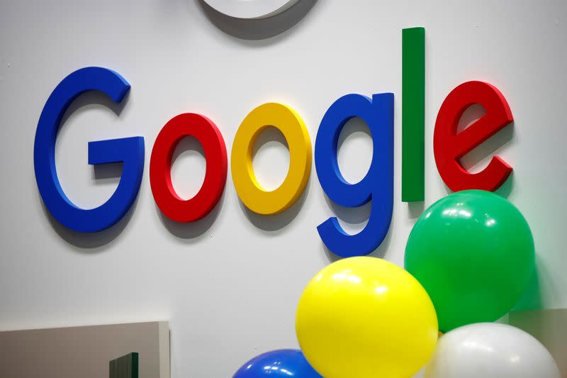 Google's Verily in early stages of developing a coronavirus tool