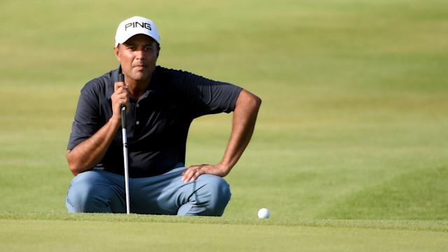 Tiger Woods could give Team Asia a slight advantage at this week's EurAsia Cup.