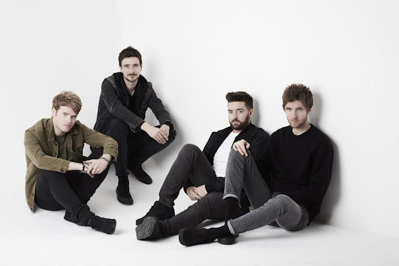 Exclusive: Kodaline have dropped a new video