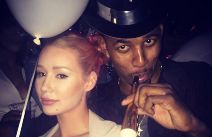 Iggy Azalea Splits with Fiance Nick Young Over Trust Issues