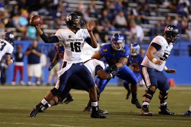 Doc Five: Top five offensive players poised for a comeback in 2014 - No. 2 Chuckie Keeton