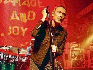The Jesus And Mary Chain: Die Könige der Coolness