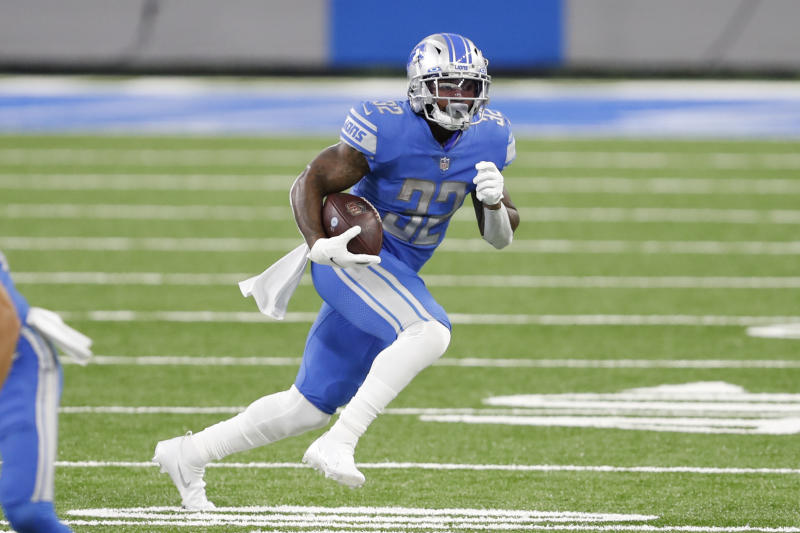 Lions rookie report: Expectations for Lions at Packers in Week 2