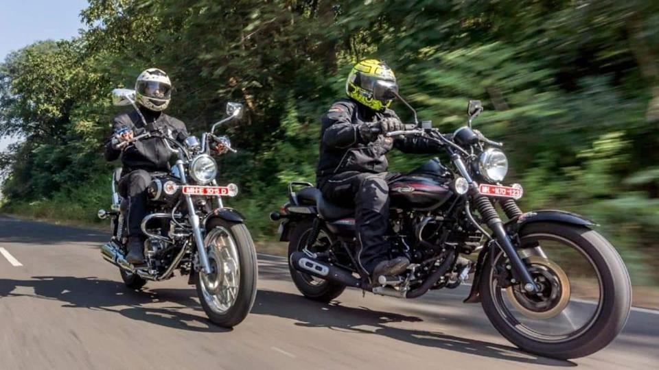Price-hike for Bajaj Avenger Street 160 and Cruise 220 motorcycles