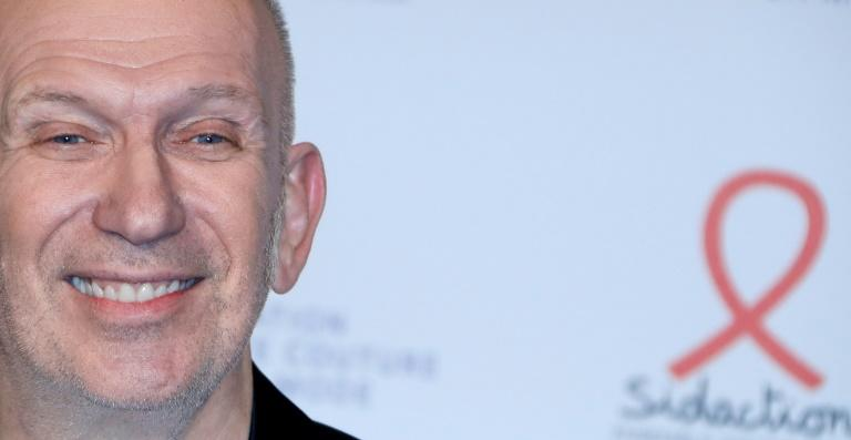 Jean Paul Gaultier has hung up his scissors as a fashion designer