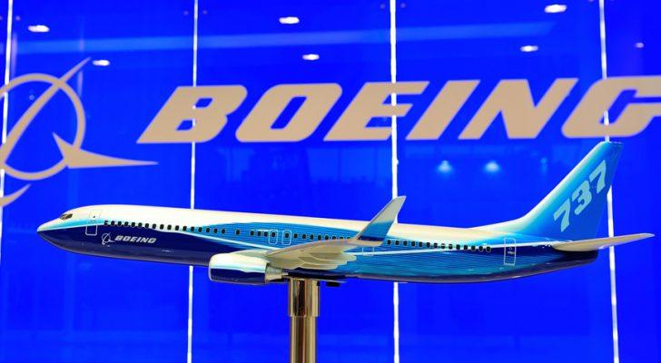 Best Stocks for Your 401k: Boeing Co (BA)