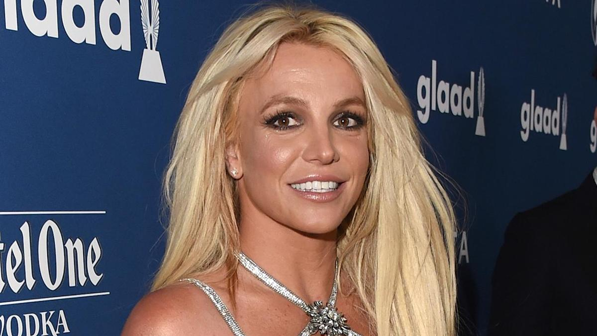 Britney Spears says family would 'f–k with' her amid conservatorship thanks attorney for changing her life – Yahoo News
