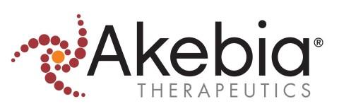 Vifor Pharma and Akebia Therapeutics Announce Expansion of Licence Agreement
