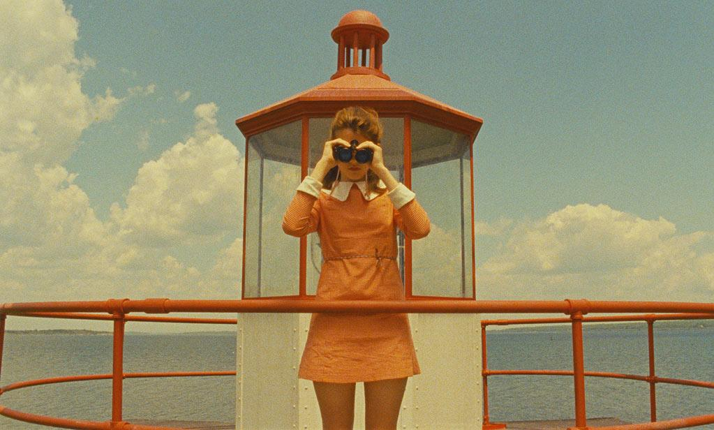 "Kara Hayward in Focus Features' ""Moonrise Kingdom"" - 2012"